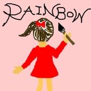 『筆文字Art書』 AZ_RAINBOWの言霊