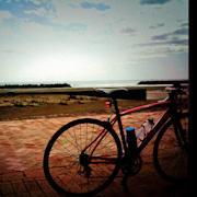 Kou's Cycling Style