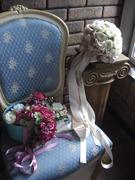 アトリエ 北の花籠