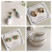 Beads accessory + La Luce* +
