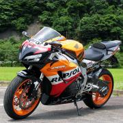 Let's Enjoy CBR & RSV4