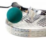 ラケットボール(Racquetball)のブログ