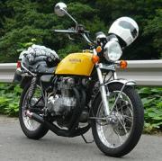 CB400F(ヨンフォア)blog