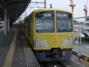西武新101系・301系の鉄道blog