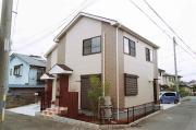 宮崎市の戸建賃貸住宅「メープル波島」へようこそ!
