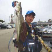 新・ヒロさんの釣り日記と時々ぼやき