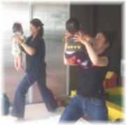 ☆大阪☆赤ちゃんママの習い事♪ベビーヨガ教室☆