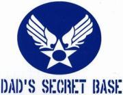 オヤジの秘密基地 〜DAD'S SECRET BASE〜
