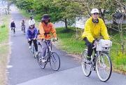 走ろ ! 自転車