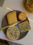 ワインチーズ会withフランス人とフランス語も