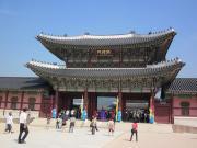 あたしの1日 in 韓国