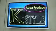 K-STYLE  旧車&大型熱帯魚LIFE