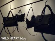 WILD HEART blog