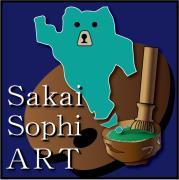 Sakai sophiART