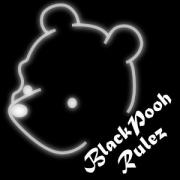 BlackPoohの部屋
