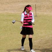 大阪本町OL☆ゴルフ初心者から100切りへの挑戦