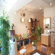 家やお店の空間造りを考えたら