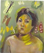 下條智恵子アートファイルブログ