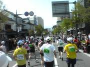 日本と世界のマラソン