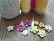 編み物記録。