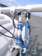 ロードバイク『TORAFUGU CYCLE CLUB』