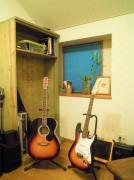 初心者の為のギターレッスンブログ