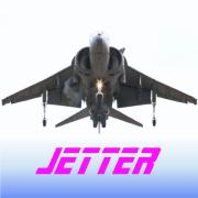 Jetterの航空記