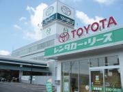 トヨタレンタリース静岡のスタッフブログ