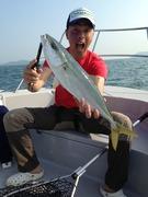 釣りバカ社長の淡路島ライフ