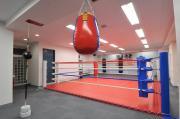 蒲田のボクシングジム『RKボクシングファミリー』