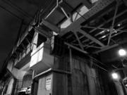 街並みの記憶をつくる 〜鉄道模型工作日記