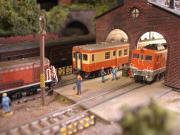 1500masaの鉄馬と鉄道