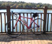 自転車で「旅」と「ヒルクライム」