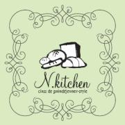 N.kitchenパン教室