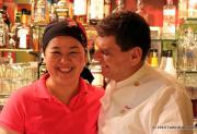 トルコ料理赤坂アセナ:トラン綾子さんのプロフィール