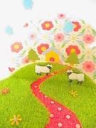 maimaiの手作りしかけカードと紙雑貨