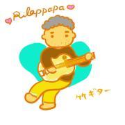 og3の竹ギター