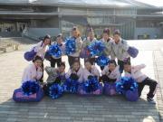 幸福の科学学園チアダンス部!!GOLDEN GRIFFINS!!
