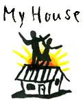 新築改装の日々―My House―