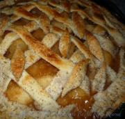 石の林檎 カントリーアップルパイ