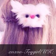 xoxoo-Toygirl(UK: