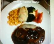 smile-home-book -ie eco料理-