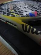 12年ぶりのテニス日記