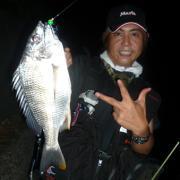 Masa Fishing!