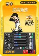 プロ野球選手勤務評定―別冊中二病日記―