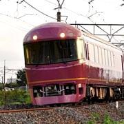 臨時列車情報