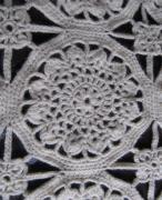 娘に残す手編み術