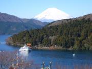 箱根のリゾート情報