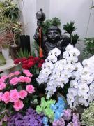 大阪・羽曳野の花屋 フラワーショップ花利さんのプロフィール