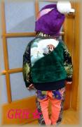 GRR☆和柄ハンドメイドファッション